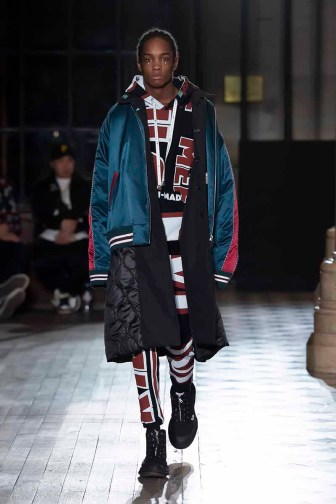 Maison MIHARA YASUHIRO Fall Winter 2019-20