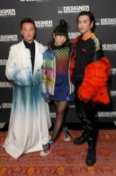 BFC/GQ Fashion Fund