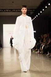 Hyun Jung F19 asian fashion collection
