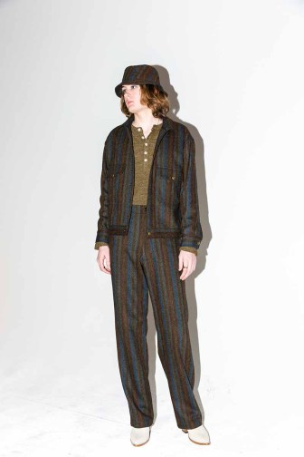 Krammer Stoudt Fall Winter 2019