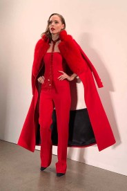 Zang Toi Fall 2019