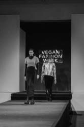Vegan Fashion Week at California Market Center