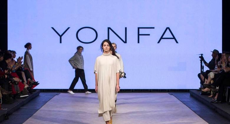 Yonfa Fall 2019