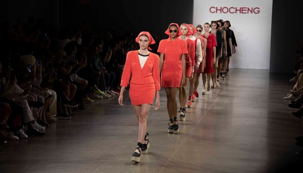 Chocheng Spring 2020