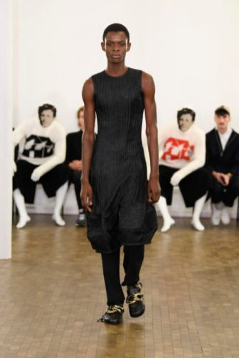 Courtesy Of JW Anderson