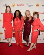 Red Dress Awards 2020