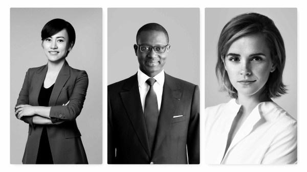 Kering Board of Directors