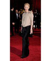 Tilda Swinton - 2009 Academy Awards