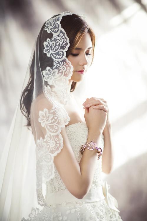 tendencias de maquillaje de novia 2019