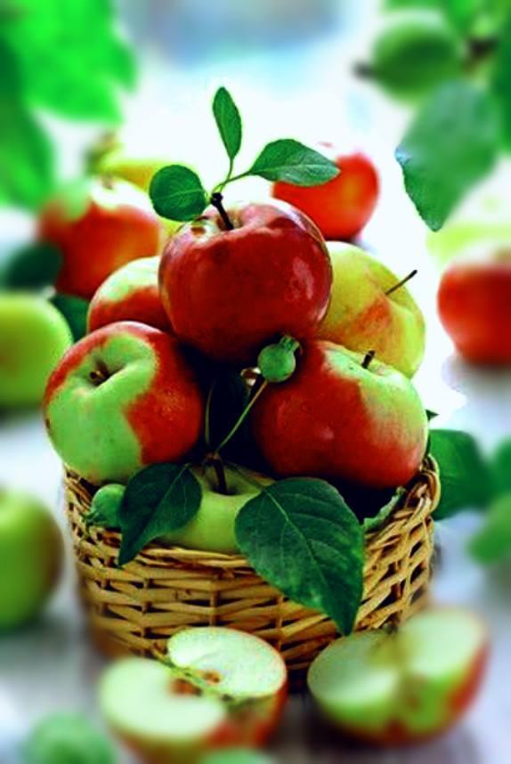 apples benefits