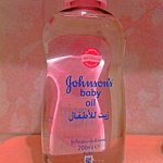 10 Uses of Baby Oil