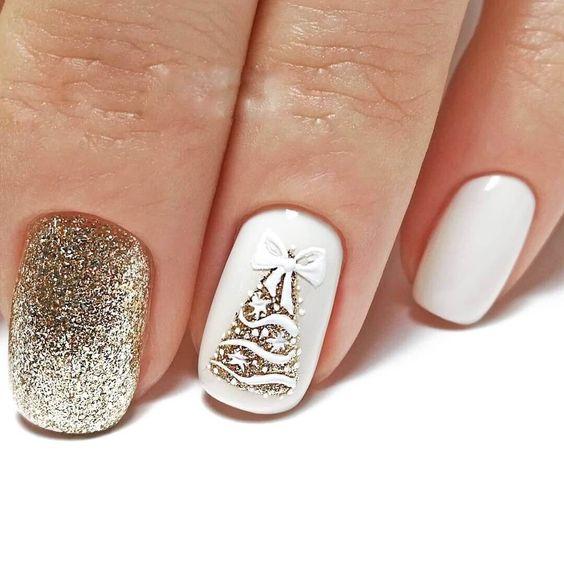 winter Nails 2020