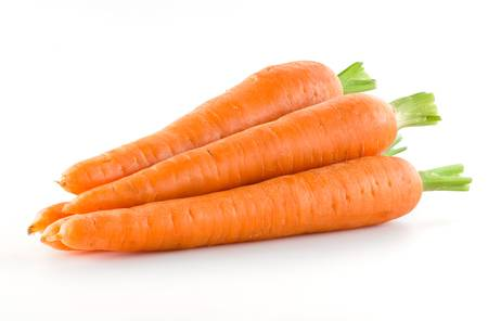 carrot to fight halitosis