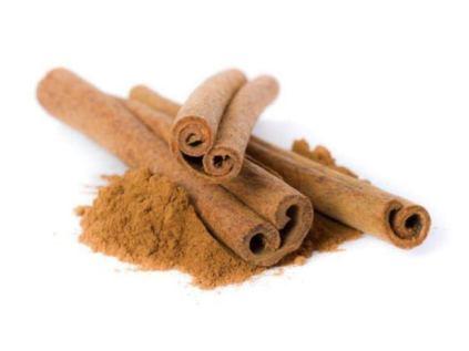 cinnamon for bad breath halitosis