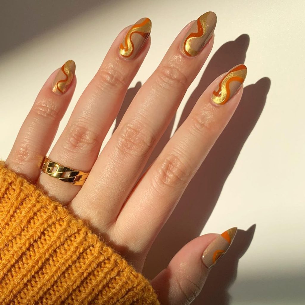 Nail Art Trends for 2021