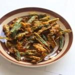 Crispy Ladies Finger Fries-Crispy Bhindi