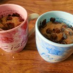 Brownie-in-a-mug