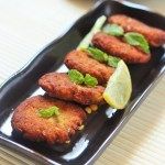 How to make Shami Kabab Recipe