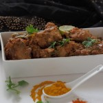 Spicy Chicken Masala Curry, How to make chicken masala curry
