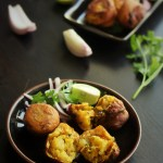 Batata Vada Recipe-How to make Batata Vada-Mumbai Batata Vada Recipe
