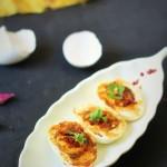Easy & Quick Egg Masala Dry recipe-how to make dry egg masala