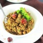 Keema Methi Curry Recipe-Methi keema recipe