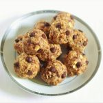 No Bake Peanut Butter Oatmeal Balls - Learn how to make Peanut Butter Oatmeal Balls without baking.