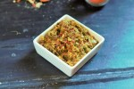 Chikkudukaya Curry - Avarakkai - Sem Ki Phalli Gosht is nothing but green Broad Beans made with mutton curry.