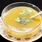 Mutton Soup Recipe, Traditional Mutton Soup, South Indian Style