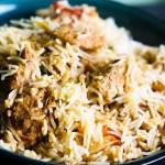 Chicken Tikka Biryani Recipe, How to make Chicken Tikka Biryani