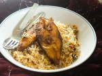 Fish Biryani recipe is a very simple biryani recipe that gets ready in a jiffy. It is pretty much easy to make unlike other biryani recipes.