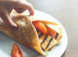 Vegan-Tofu-Wrap-Grilled-Tofu-Wrap-Recipe-1