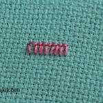 pariser stitch
