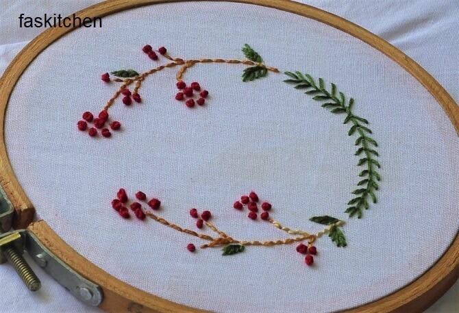 stitch along with me pattern 6