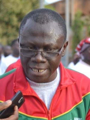 Le ministre en charge de la protection civique a invite la population a pratiquer le sport et a promouvoir la cohesion sociale