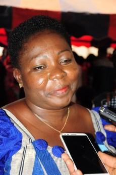 Awa Batoro/Ouédraogo veut retrousser les manches pour faire mieux
