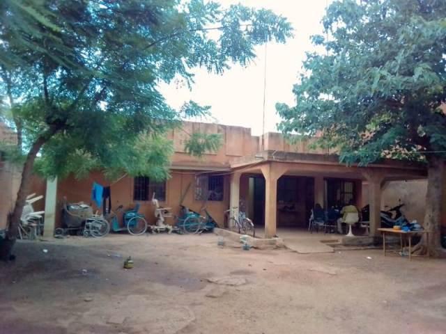 Cité villa des étudiants et étudiantes vivant avec un handicap