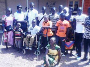 Étudiantes et étudiants vivants avec un handicap