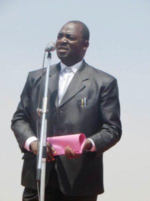 Bazié Bassolma