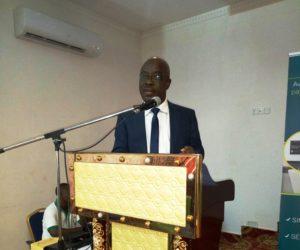 Adama Badolo,Directeur général des Impôts