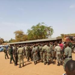 Police municipale la troupe exige un reclassement de tous les agents