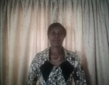 Mafarma SANOGO : La nouvelle Coordonnatrice du Service d'information du gouvernement ( SIG )