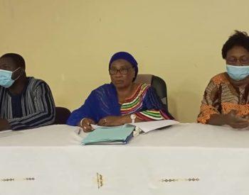 Lutte contre le mariage d'enfants : La politique de la CEDEAO vulgarisée au Burkina-Faso