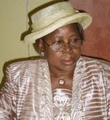 Deuil: Awa Ouedraogo/ Dabiré,  la Coordonnatrice de la Marche mondîale n'est plus