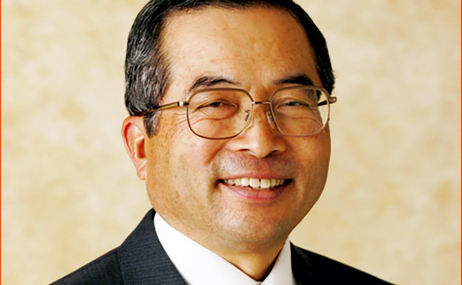 Sachio Semmoto