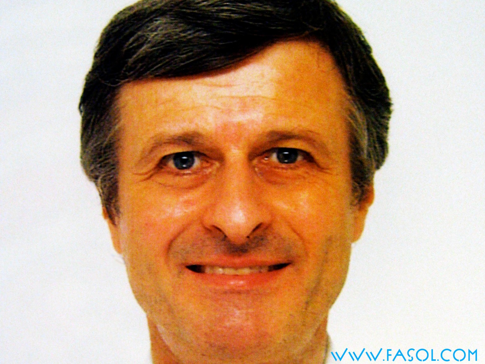 Gerhard Fasol http://fasol.com/