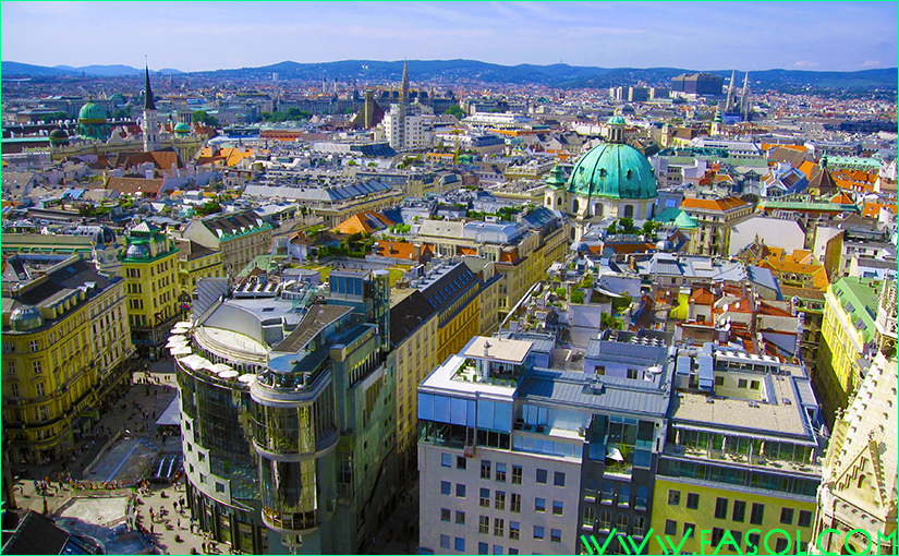 Vienna tips: Heurigen, Tafelspitz, Lippizaner and Schloß Schönnbrunn. Here are some insider tips from a true Wiener for you to enjoy your stay in Vienna.