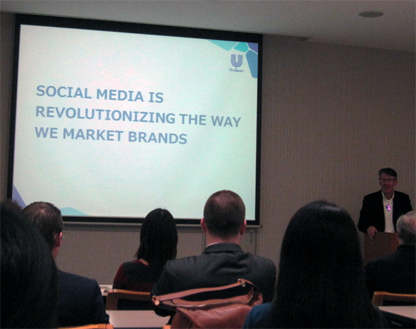 Social Media is revolutionizing the way we market brands