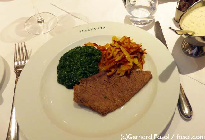 Wiener Tafelspitz