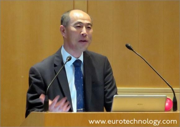 Professor Takeo Hoshi, Stanford University